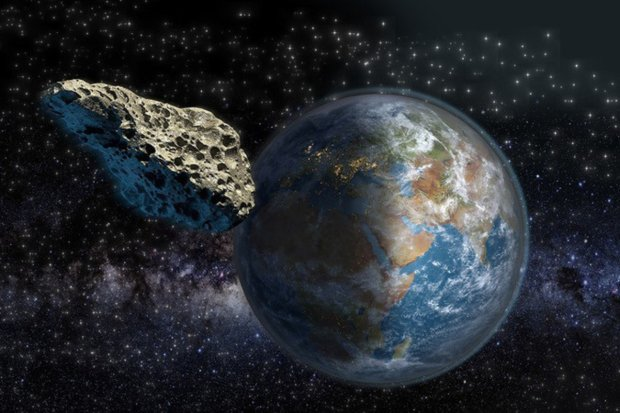 NASA поразило мир одним фото: самый четкий снимок астероида, такого еще не видели