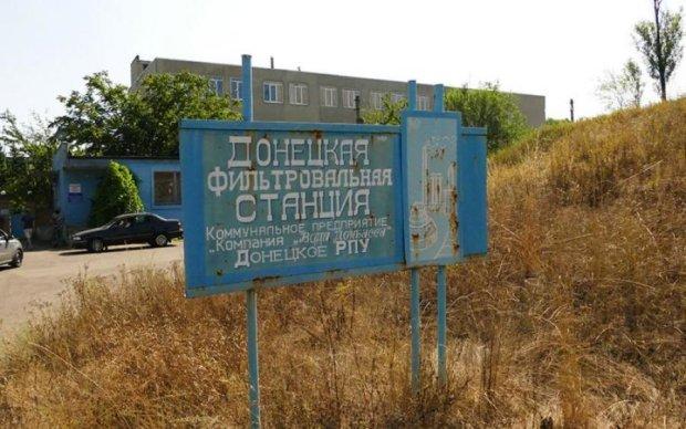 Бойовики постаралися: Донбасу загрожує катастрофа