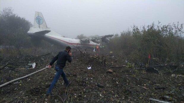 Під Львовом розбився військовий літак, є загиблі: перші подробиці