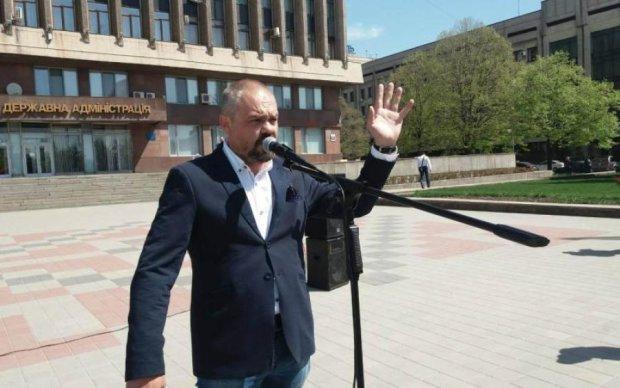 Антикоррупционер или рейдер? Кем на самом деле был застреленный Виталий Олешко