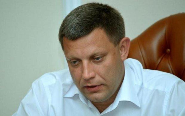 Захарченко переплюнул даже Гитлера