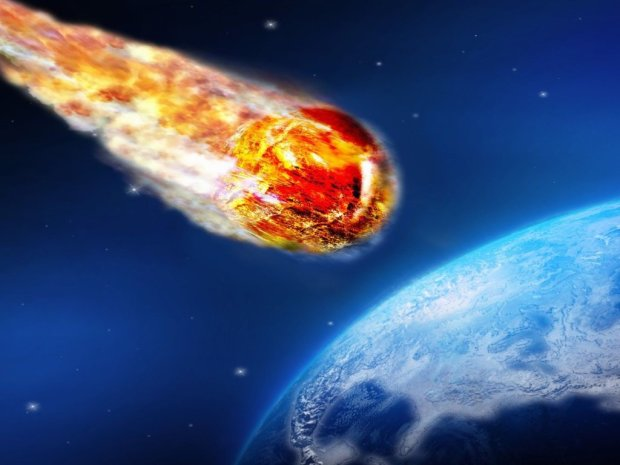 К Земле несется гигантский астероид: человечество на пороге величайшей катастрофы, ученые сказали последние слова
