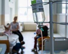Лікарня, фото: Уніан