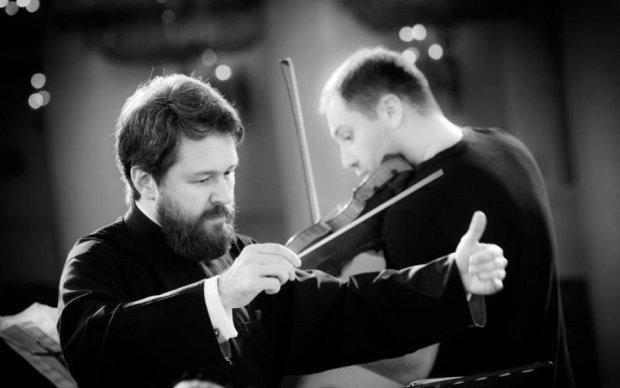 Известный скрипач умер от рака