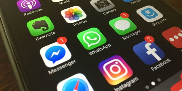 WhatsApp дозволить блокувати акаунти користувачів: головні зміни