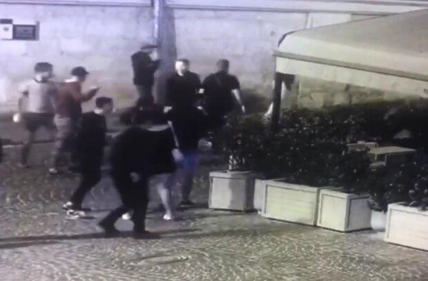 У Львові розстріляли людей