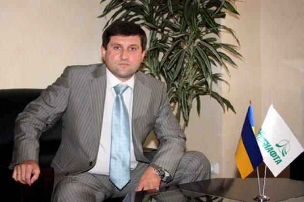 """Звільнений голова правління """"Укртранснафти"""" Лазорко забарикадувався в будівлі"""