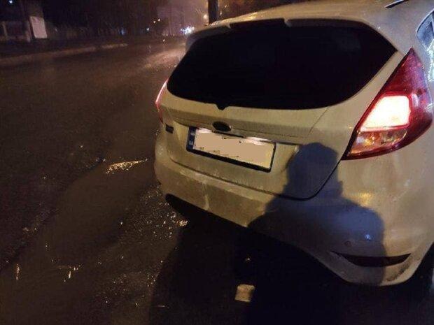 У Харкові невідомі побили чоловіка: Telegram Ху * вий Харків