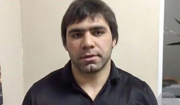 Российского призера по борьбе задержали за рэкет