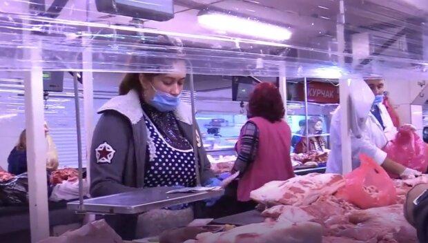 В Тернополе рухнули цены на мясо - самое время выбраться на шашлыки
