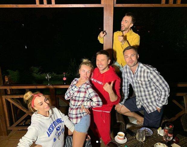 Алла Борисівна дала добро: наступниця Пугачової влаштувала гучну вечірку, п'яними розвагами гримить увесь Instagram