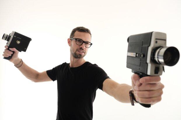 Антон Птушкин, фото 1+1
