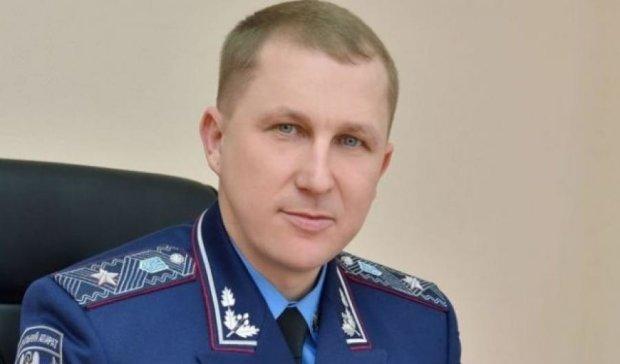 Аброськина назначили заместителем главы Нацполиции