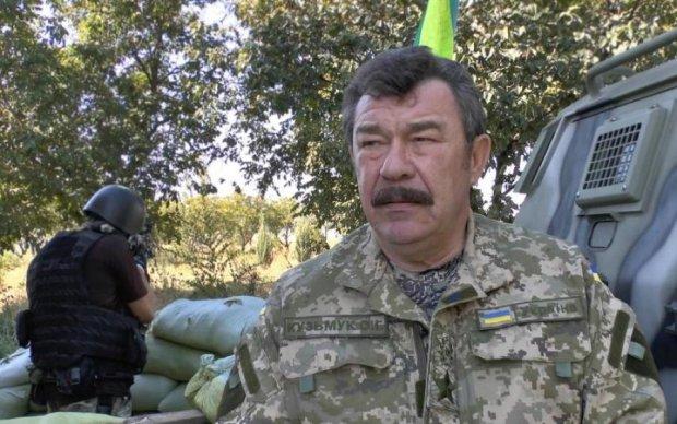 Український генерал назвав криваву ціну повернення Криму