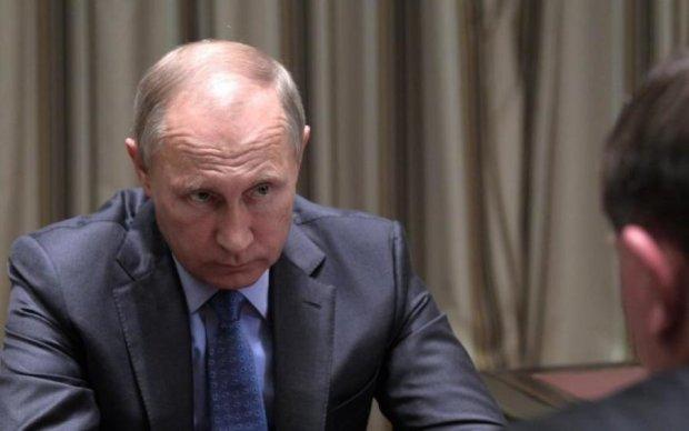 Це щось новеньке: Кремль звинуватив третю сторону у війні на Донбасі