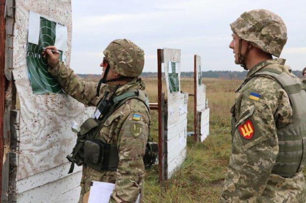 """У районі ООС сил ввели """"жовтий"""" режим небезпеки: що це означає"""
