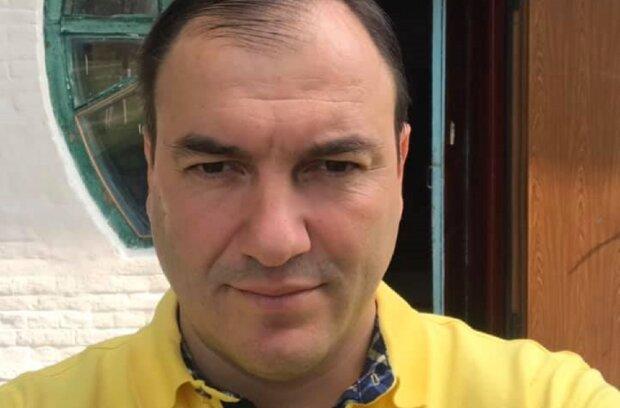 """Розбiйник"" Зеленского Годунок метит в кресло мэра Борисполя"