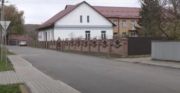 Вовчинец, кадр из репортажа Суспільне: YouTube