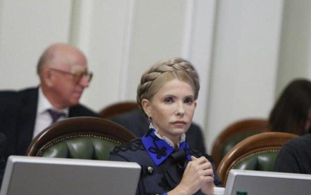 Большая ложь: Тимошенко снова подловили на грязных манипуляциях