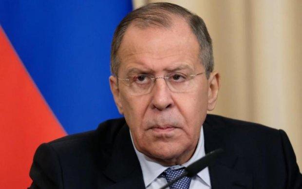 У Лаврова шоковані крахом пропаганди росЗМІ в Україні