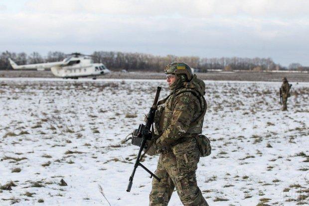 ВСУ достойно ответили боевикам за своих и сравняли 12 террористов с землей: видео