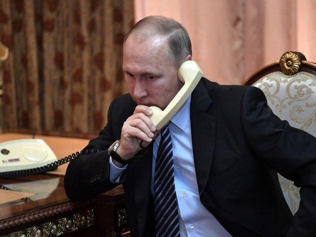 """Путін показав світові, як треба ганьбитися: """"Тихо сам з собою я бесіду веду"""""""