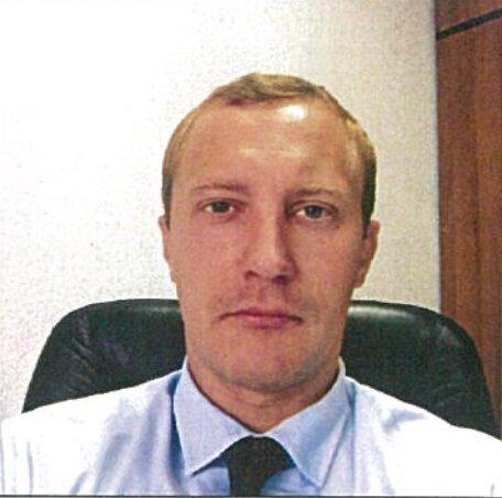 """Володимир Зімін, фото: """"За право"""""""