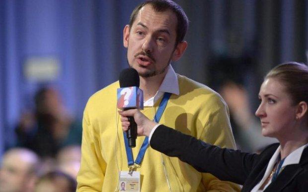Ракета нацелена на Москву: украинский журналист приструнил росСМИ