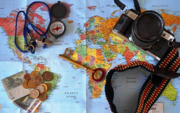 Підготовка до подорожі: що потрібно перевірити туристу