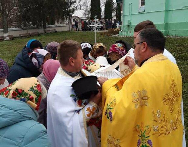 "Тернополянка посадила священника на иглу, а он и рад: ""Спасибо!"""