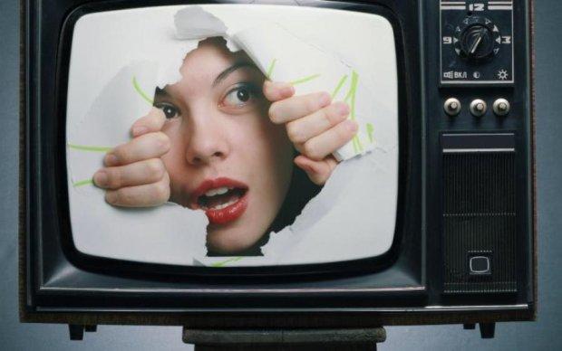 Мало не здасться: український телеканал зухвало транслював зраду