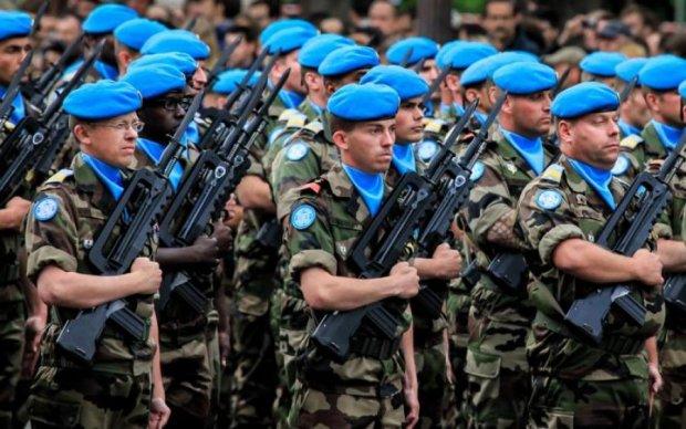 Миротворцы на Донбассе: Украина придумала, как не попасть на крючок РФ