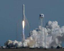 ракета Антарес (Antares)
