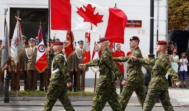 Канада продовжить готувати українських бійців