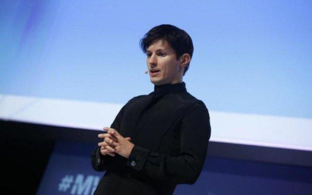 Дуров рассказал, что ждет россиян после окончательной блокировки Telegram