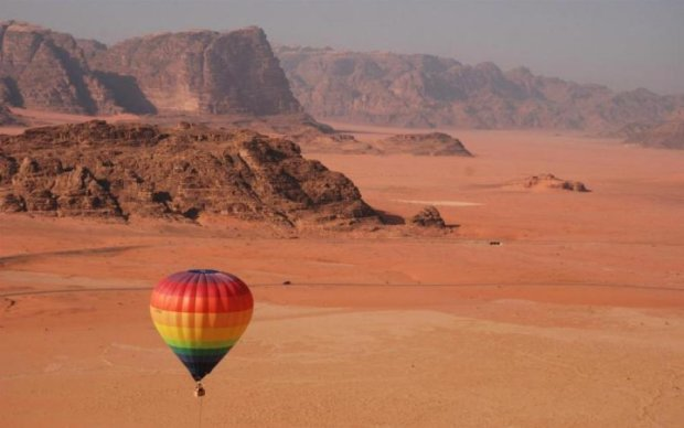 Місячна долина: дивовижна пустеля з багатовіковою історією