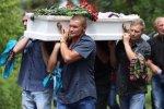 Вбивство 5-річного Кирила Тлявова: відповідальні за смерть хлопчика відбулися звільненням