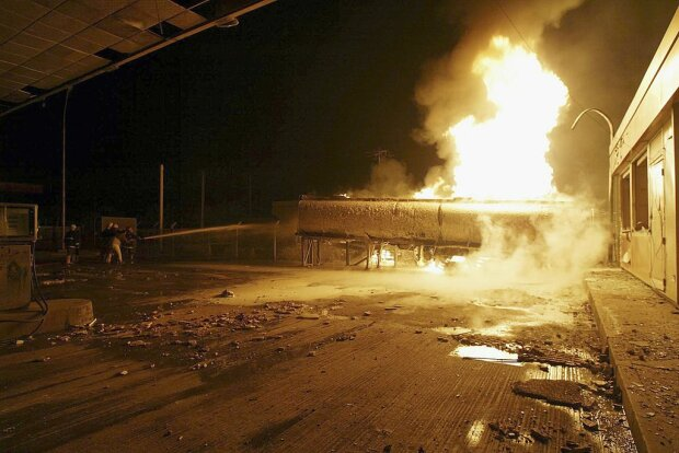 """""""Обожжено более 90% поверхности тела"""": на заводе в Николаевской области прогремел взрыв"""