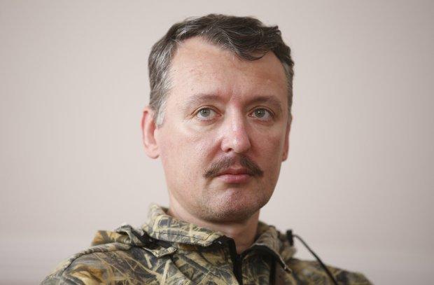 Гіркіна хочуть допитати в Україні: тероризм і масові протести