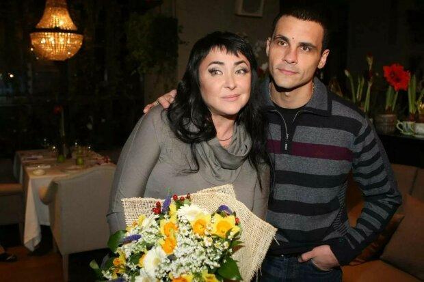 Полное разоблачение: молодой супруг 55-летней Лолиты Милявской завел роман с эффектной брюнеткой
