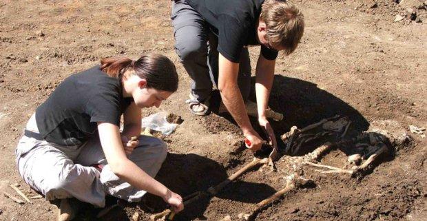 Археологи заніміли від несподіванки: повінь відкрила сліди стародавньої цивілізації