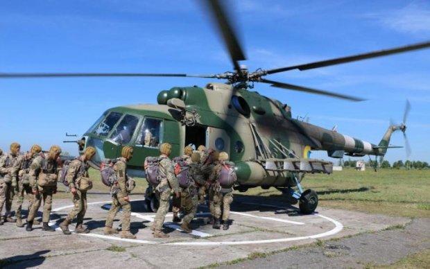 Крутые ребята: волонтера поразил профессионализм украинских воинов