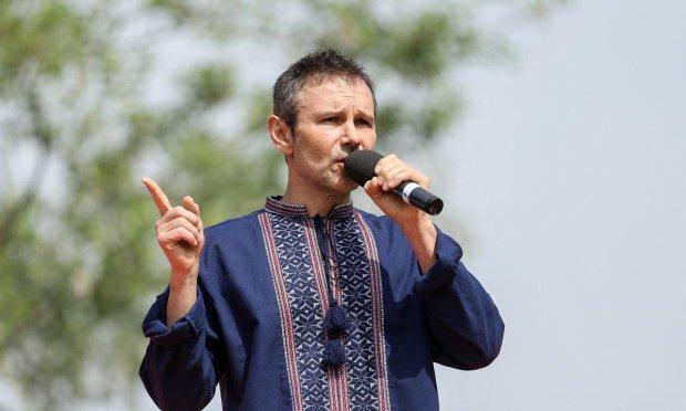 """Вакарчук требует """"ускорить"""" выборы в Раду: чего так неймется лидеру """"Голоса"""""""