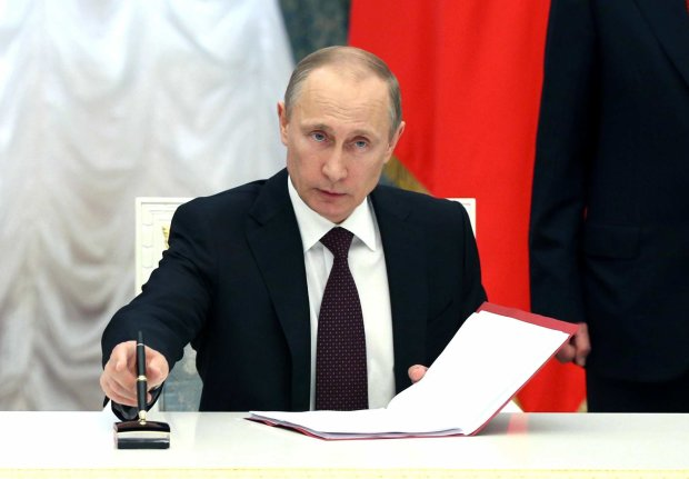 Кривавому режиму Путіна прийшов кінець: Росія почула зловісний вирок, далі тільки гірше