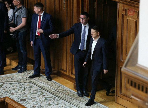 Перші 100 днів президентства Зеленського: кого звільнив слуга народу