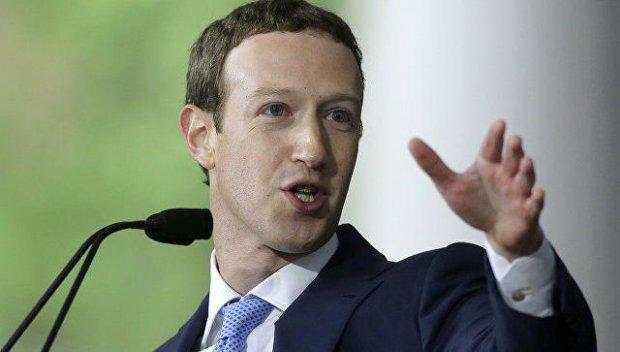 Все за одного: Цукерберг заставил Facebook обидеться на Apple