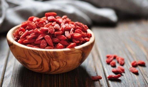 Як ягоди Годжі впливають на вагу тіла