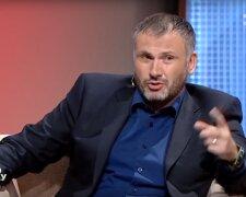 """Руслан Ярмолюк в эфире программы """"Право на власть"""", скрин"""