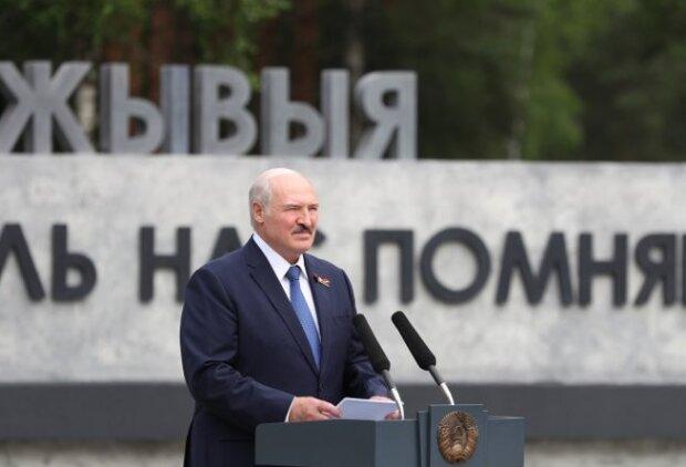 Александр Лукашенко, фото БЕЛТА