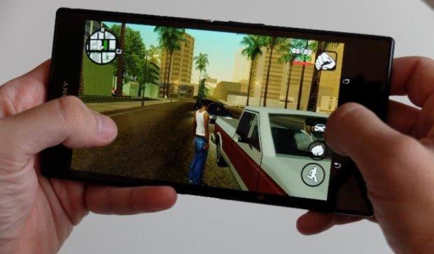 Sony будет выпускать игры на iOS и Android